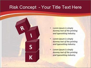 Industrial PowerPoint Template - Slide 81