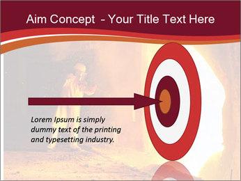 Industrial PowerPoint Template - Slide 83