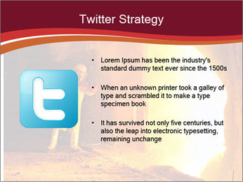 Industrial PowerPoint Template - Slide 9