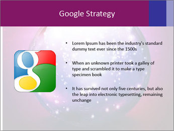 Crystal Ball PowerPoint Template - Slide 10