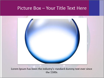 Crystal Ball PowerPoint Template - Slide 16