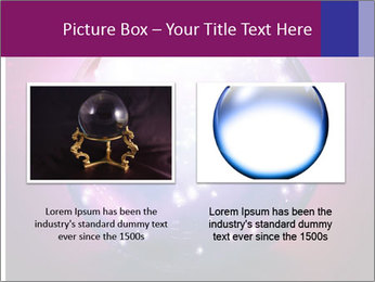 Crystal Ball PowerPoint Template - Slide 18