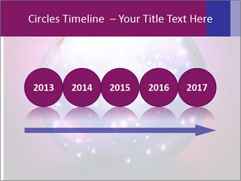 Crystal Ball PowerPoint Template - Slide 29