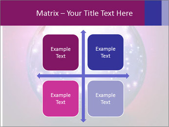 Crystal Ball PowerPoint Template - Slide 37