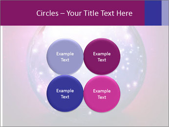 Crystal Ball PowerPoint Template - Slide 38