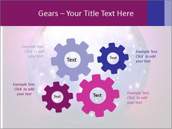 Crystal Ball PowerPoint Template - Slide 47