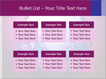 Crystal Ball PowerPoint Template - Slide 56