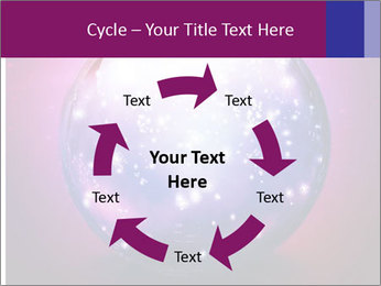 Crystal Ball PowerPoint Template - Slide 62