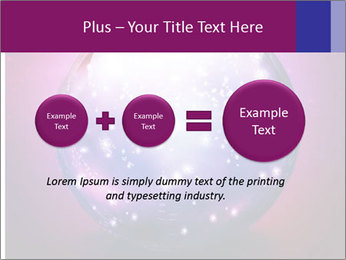 Crystal Ball PowerPoint Template - Slide 75