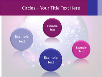 Crystal Ball PowerPoint Template - Slide 77