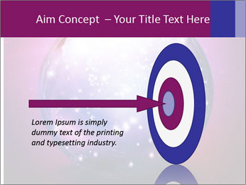 Crystal Ball PowerPoint Template - Slide 83