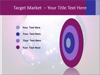 Crystal Ball PowerPoint Template - Slide 84