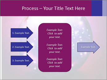 Crystal Ball PowerPoint Template - Slide 85