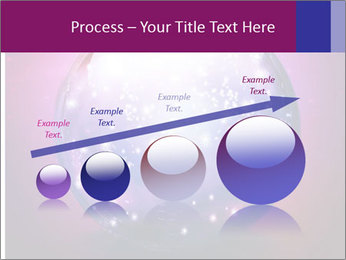 Crystal Ball PowerPoint Template - Slide 87