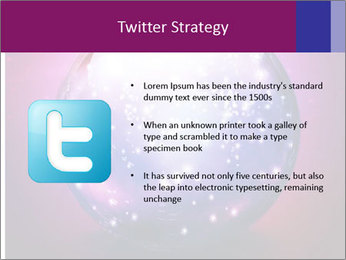 Crystal Ball PowerPoint Template - Slide 9