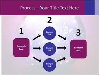 Crystal Ball PowerPoint Template - Slide 92