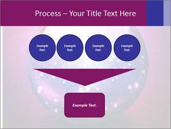 Crystal Ball PowerPoint Template - Slide 93
