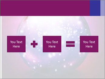 Crystal Ball PowerPoint Template - Slide 95