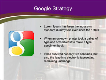 A lawyer PowerPoint Templates - Slide 10