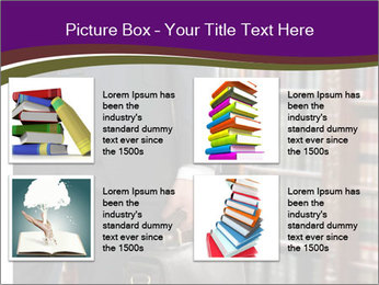 A lawyer PowerPoint Template - Slide 14