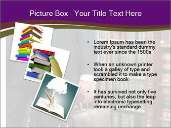 A lawyer PowerPoint Template - Slide 17