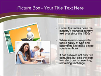 A lawyer PowerPoint Templates - Slide 20