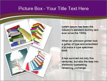 A lawyer PowerPoint Template - Slide 23