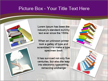 A lawyer PowerPoint Template - Slide 24