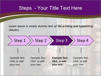 A lawyer PowerPoint Templates - Slide 4