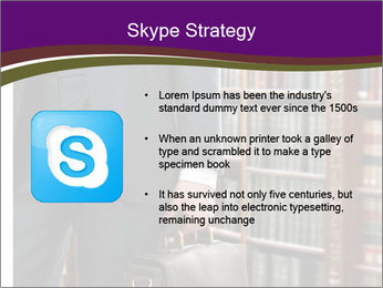 A lawyer PowerPoint Template - Slide 8