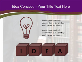 A lawyer PowerPoint Templates - Slide 80