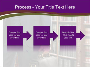 A lawyer PowerPoint Template - Slide 88