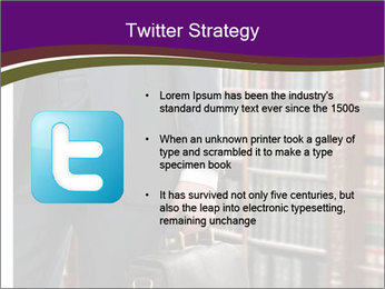 A lawyer PowerPoint Template - Slide 9