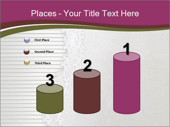 Metallic Decor PowerPoint Templates - Slide 65