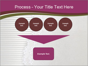 Metallic Decor PowerPoint Templates - Slide 93