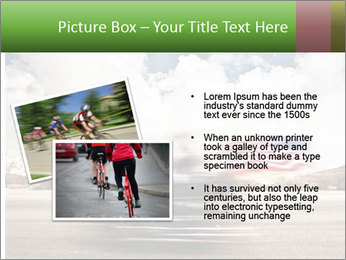 Biker Freedom PowerPoint Template - Slide 20
