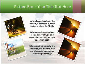 Biker Freedom PowerPoint Template - Slide 24
