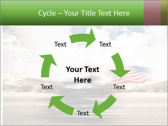Biker Freedom PowerPoint Template - Slide 62