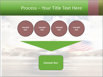 Biker Freedom PowerPoint Template - Slide 93