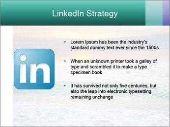 Seaside Sunset PowerPoint Templates - Slide 12