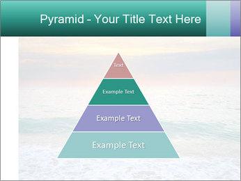 Seaside Sunset PowerPoint Templates - Slide 30