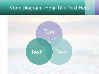 Seaside Sunset PowerPoint Templates - Slide 33