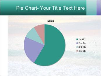 Seaside Sunset PowerPoint Templates - Slide 36
