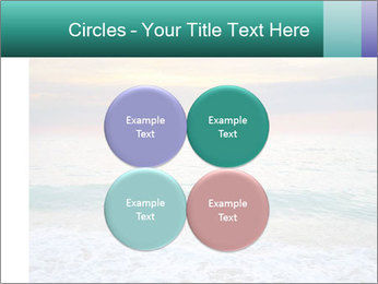 Seaside Sunset PowerPoint Templates - Slide 38