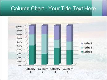 Seaside Sunset PowerPoint Templates - Slide 50