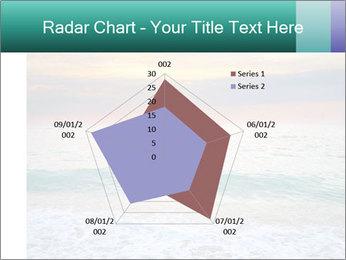 Seaside Sunset PowerPoint Templates - Slide 51