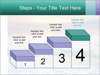 Seaside Sunset PowerPoint Templates - Slide 64