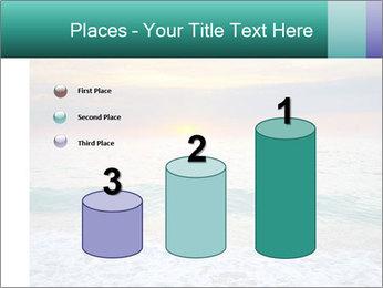 Seaside Sunset PowerPoint Templates - Slide 65