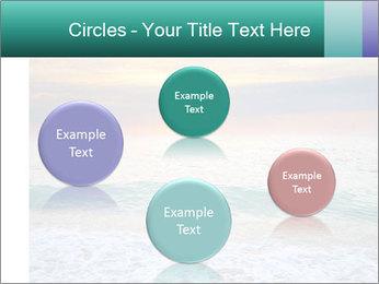 Seaside Sunset PowerPoint Templates - Slide 77