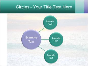 Seaside Sunset PowerPoint Templates - Slide 79